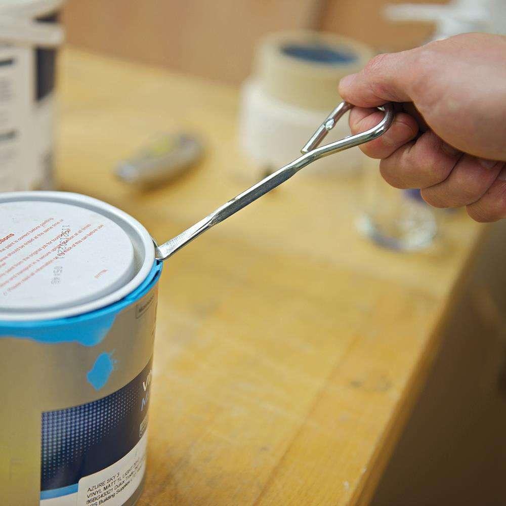 Ouvre-pot de peinture