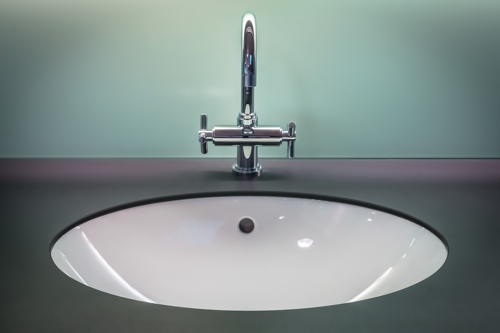Les 14 plus beaux viers pour une salle de bain design for Salle de bain kvik