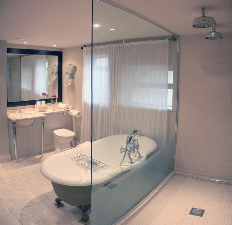 douche à l'italienne : le guide ultime - conseils, avantages ... - Image De Salle De Bain Avec Douche Italienne