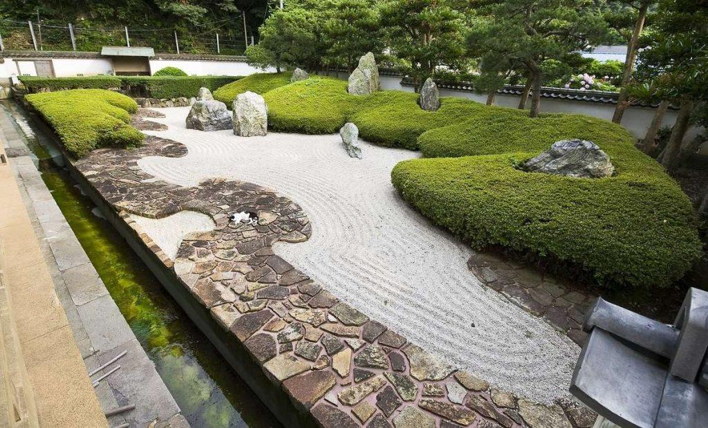 Jardin zen : Conseils déco, astuces, idées pratiques - Super Déco