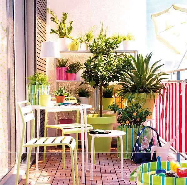 Aménagement balcon nos idées et astuces pour réussir sa décoration