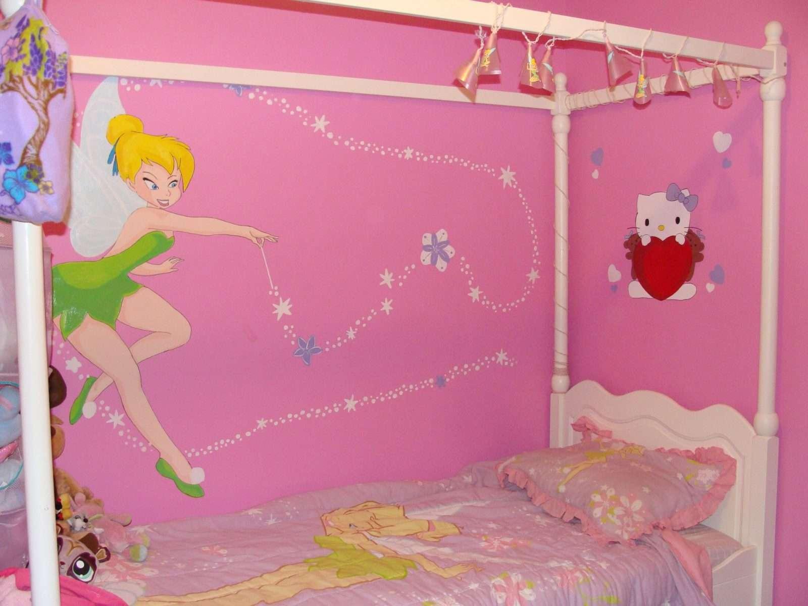 Chambre-princesse-201201292218143o - Super Déco