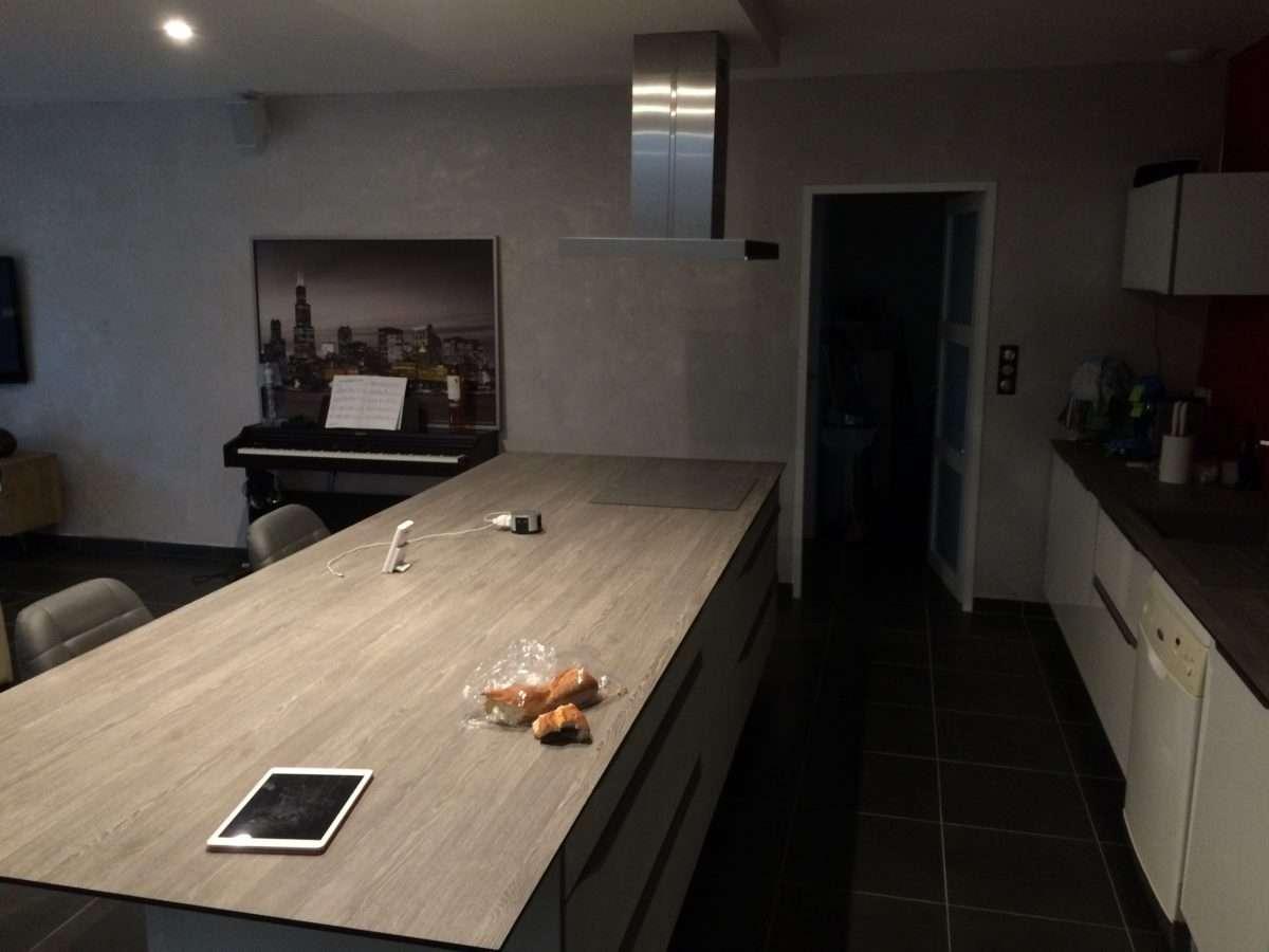 bloc prise escamotable pour la cuisine notre meilleur choix super d co. Black Bedroom Furniture Sets. Home Design Ideas
