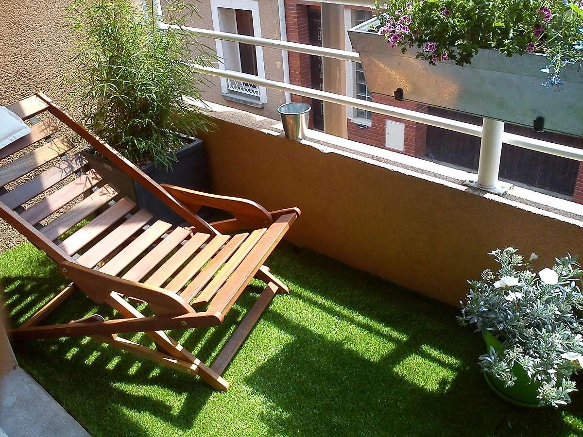 aménagement balcon : nos idées et astuces pour réussir sa décoration