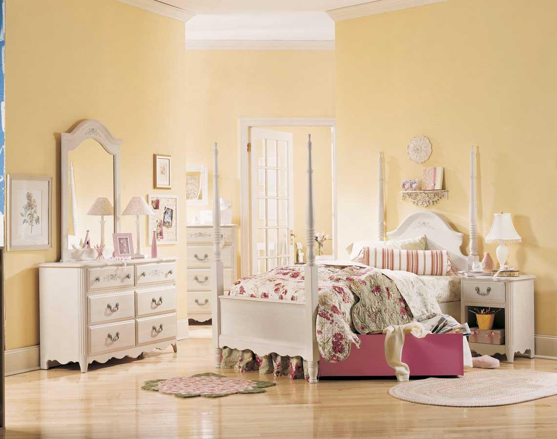 Chambre de fille : les 12 plus belles \