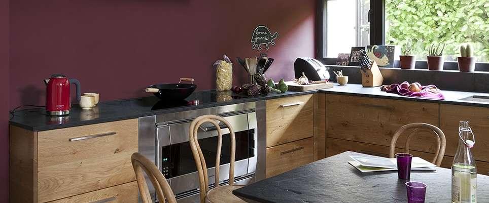 peinture v33 cuisine super d co. Black Bedroom Furniture Sets. Home Design Ideas