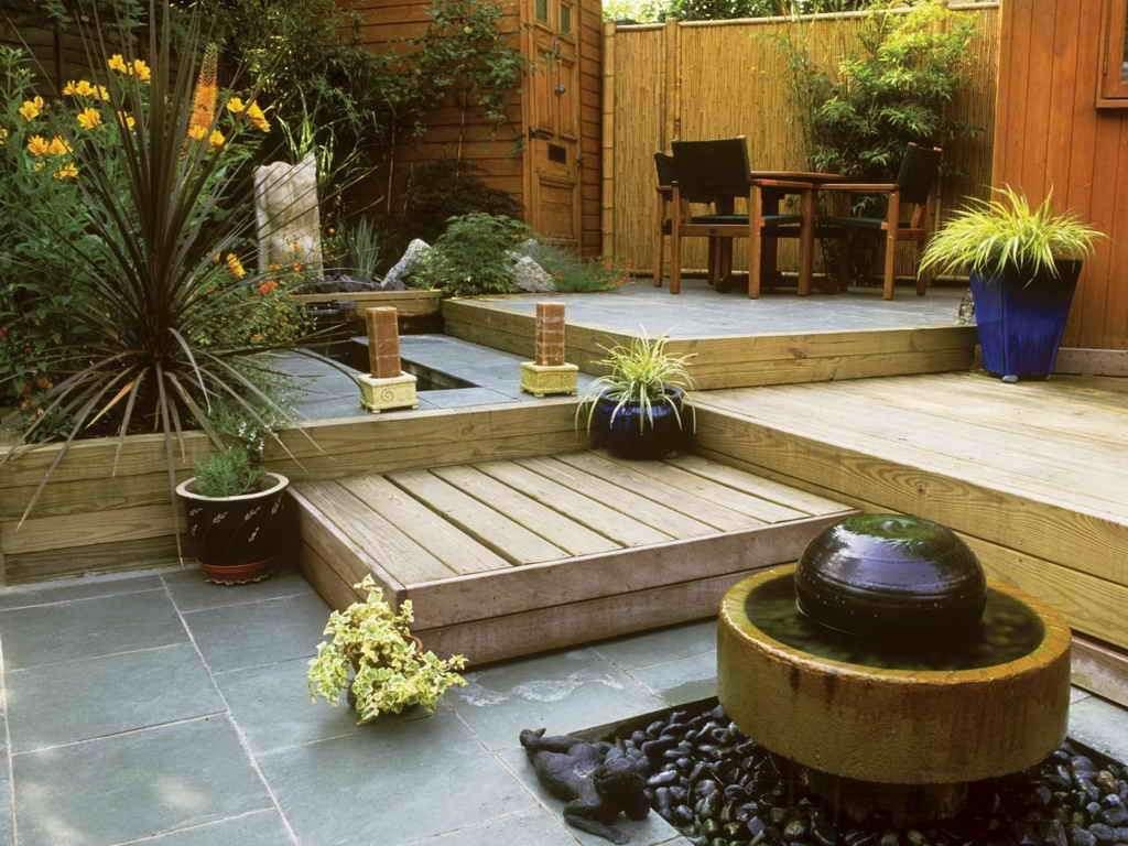13 id es d 39 am nagement pour un petit jardin super d co for Deco amenagement jardin
