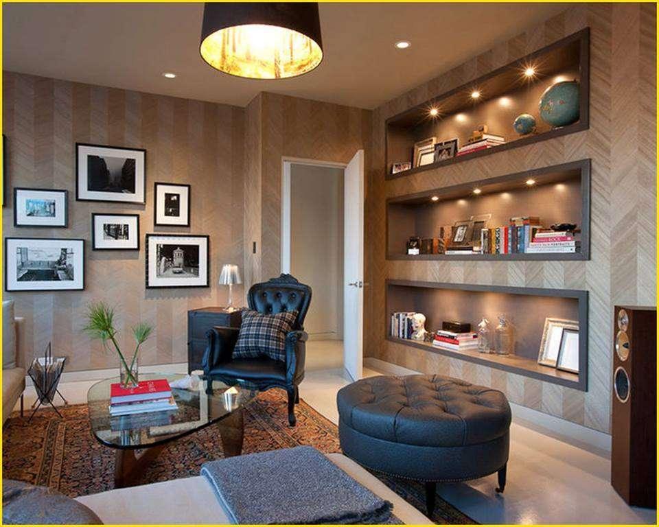 25 niches murales absolument magnifiques super d co page 6. Black Bedroom Furniture Sets. Home Design Ideas