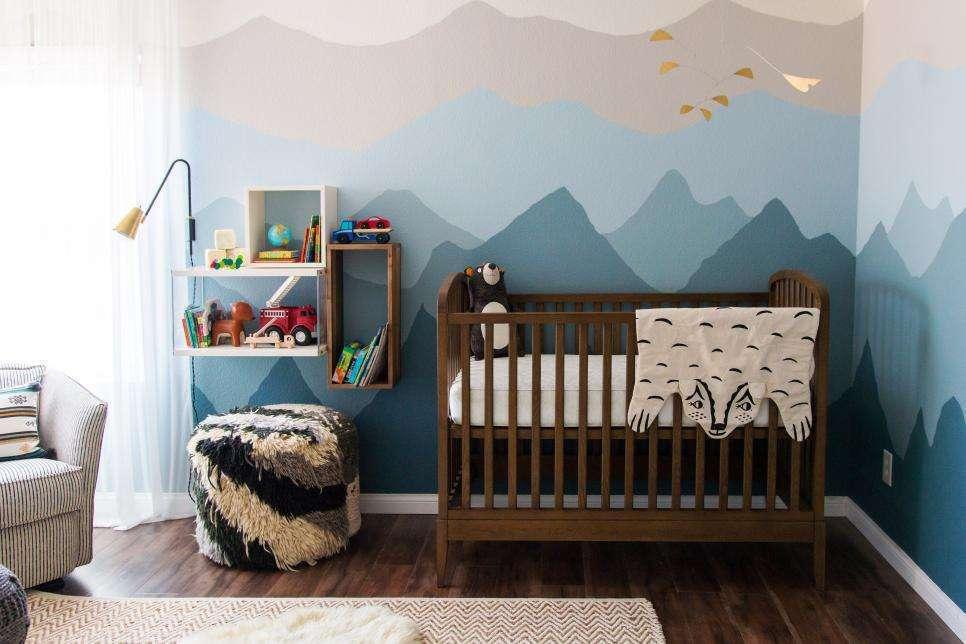 Deco chambre bébé : 15 inspirations trop mignonnes !