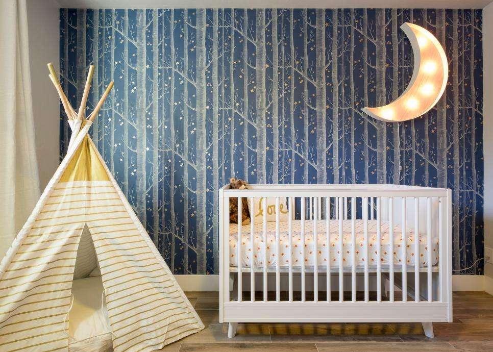 Célèbre Deco chambre bébé : 15 inspirations trop mignonnes ! XS14
