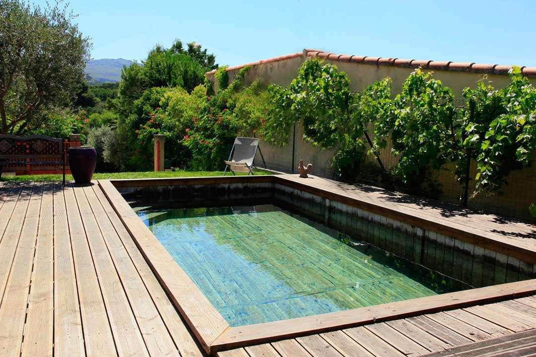 Construire une piscine naturelle avantages et for Piscine naturel