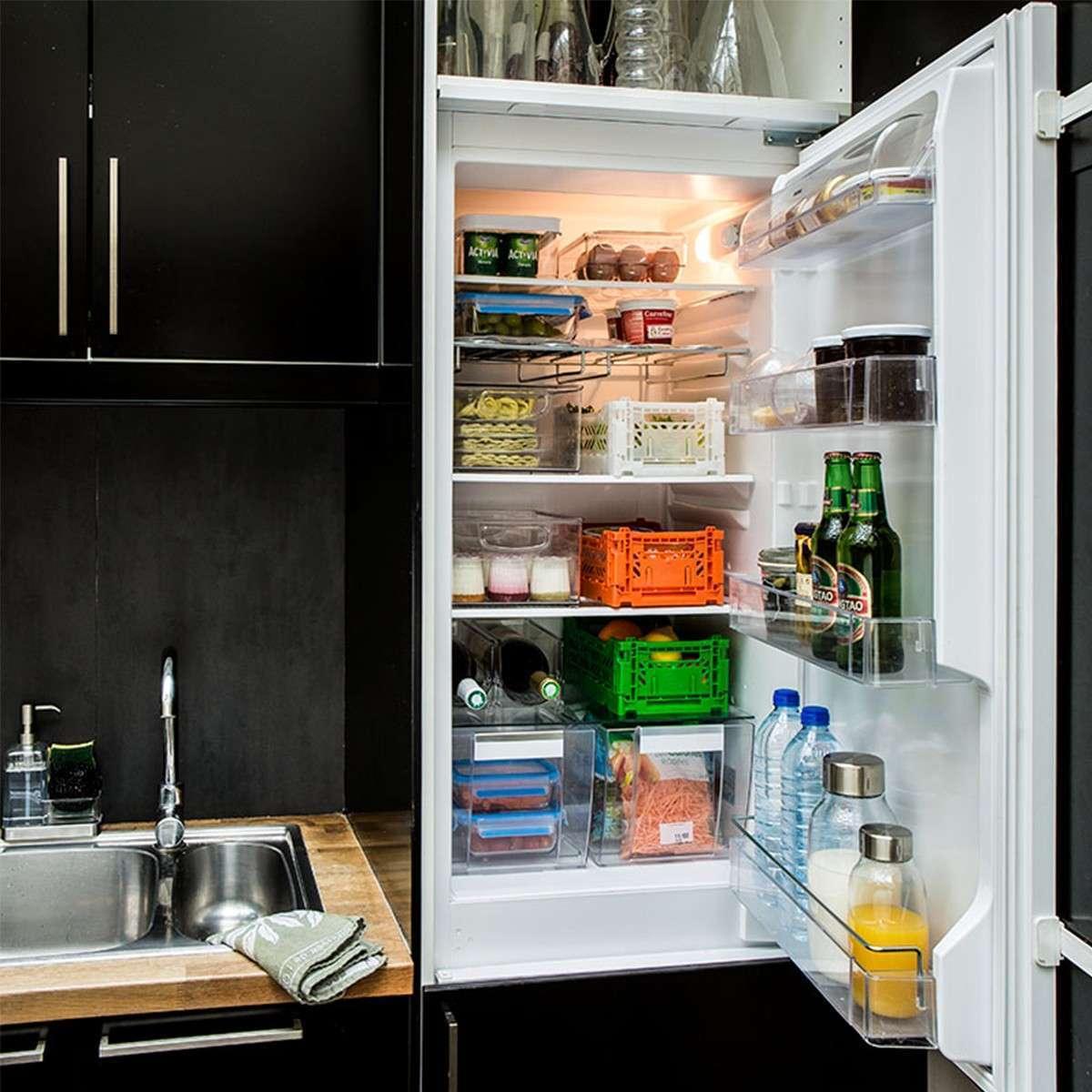 Comment Ranger Dans Un Frigo comment ranger son frigo ? tous nos conseils et astuces !