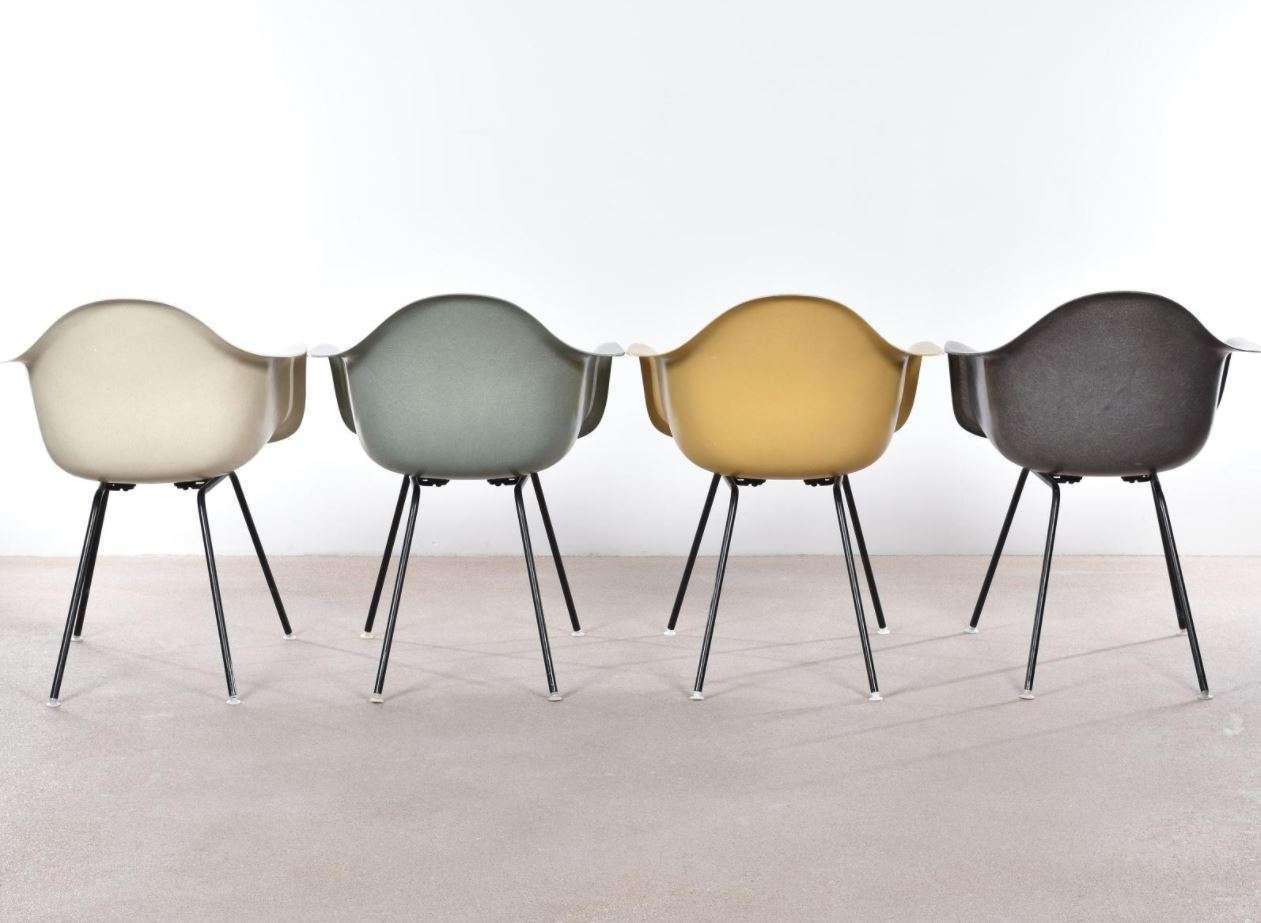 charles ray eames des designers de g nie qui l 39 on doit beaucoup de choses super d co. Black Bedroom Furniture Sets. Home Design Ideas