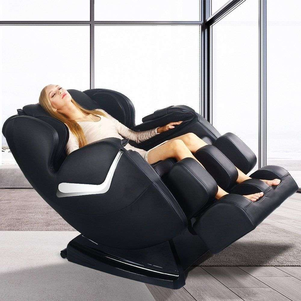 Fauteuil relaxant massage