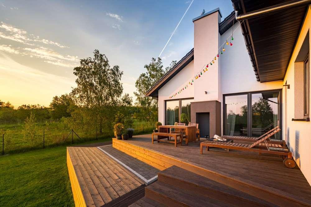 Quel Mobilier Pour Votre Terrasse ?