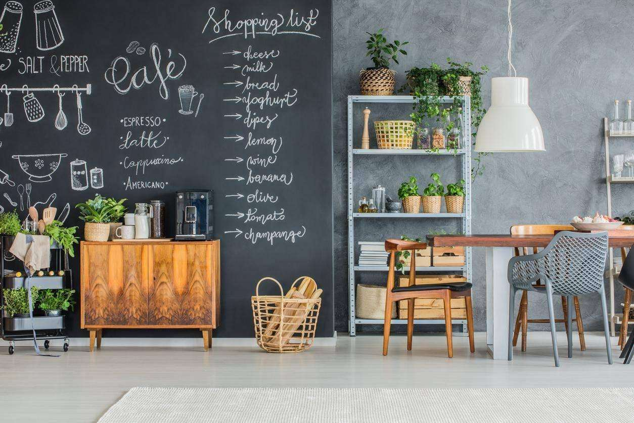 Une décoration originale pour ta cuisine ! - Super Déco