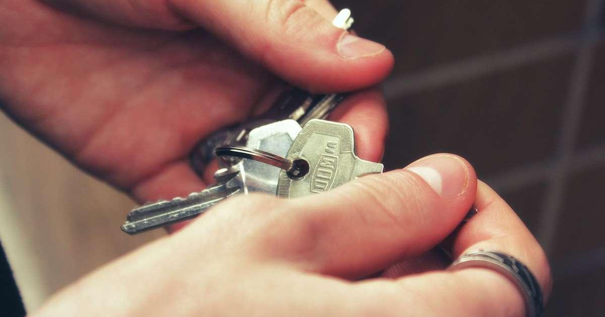 Maison clés en main