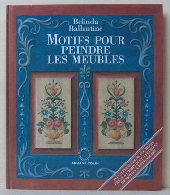 MOTIFS POUR PEINDRE MEUBLES