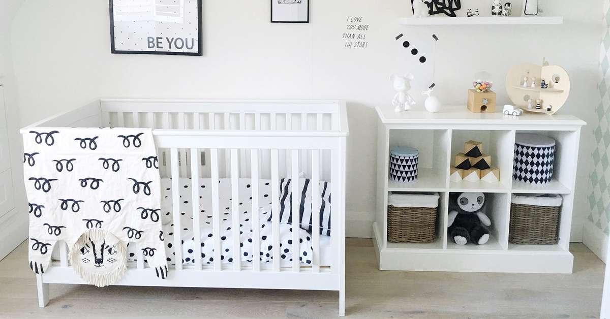 6 conseils et astuces pour d corer la chambre d 39 un b b super d co - Astuce deco chambre bebe ...