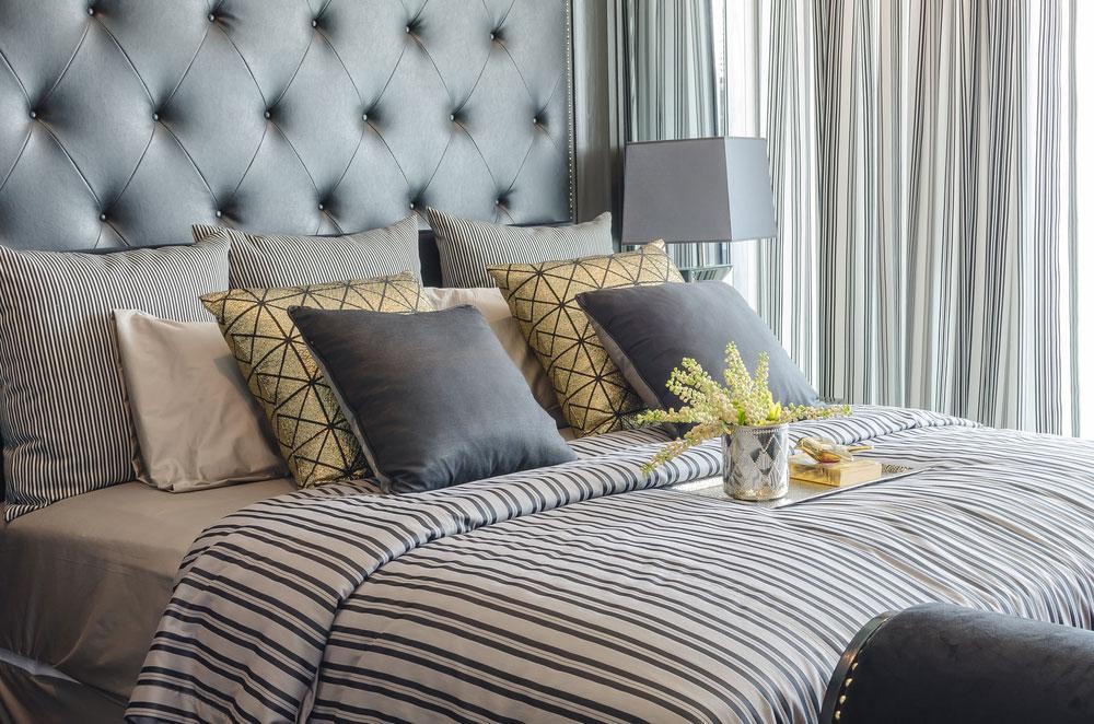 acheter du linge de lit pour redécorer