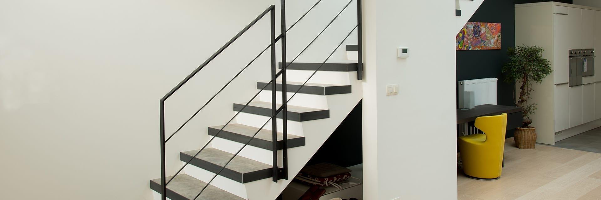 Rampe D Escalier Murale Bois changez votre rampe d'escalier, c'est facile et design