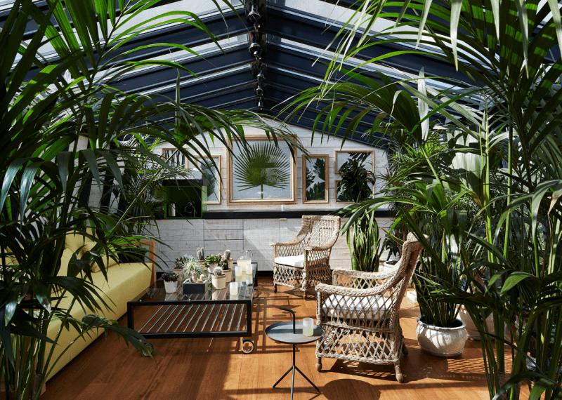 Comment Bien Decorer Sa Veranda Nos Conseils Super Deco